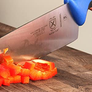 mercer millennia knives