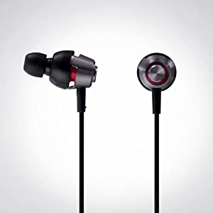 4d6e4e9cfd8 Amazon.com: Panasonic drops360°LUXE Premium In-Ear Stereo Headphones ...