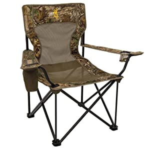 Similar Items by Browning C&ing. Kodiak Chair.  sc 1 st  Amazon.com & Amazon.com : Browning Camping Camp Chair : Aluminum Camping Chairs ...