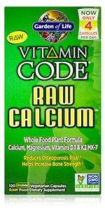 Vitamin Code RAW Calcium