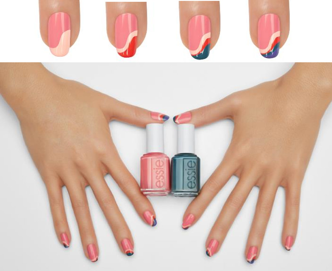 Amazon.com: essie Spring 2016 Collection Nail Polish, Lounge Lover ...
