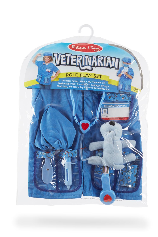 veterinar kid View larger