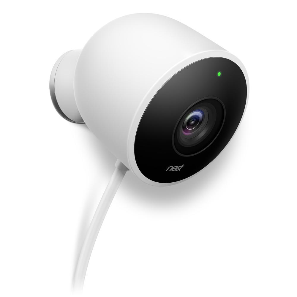 Amazon.com : Nest Cam Outdoor Security Camera : Camera & Photo