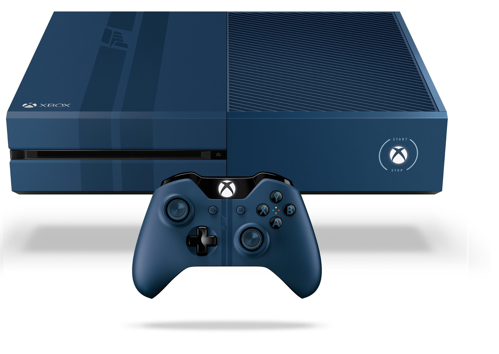 ibox one  : Xbox One 1TB Console - Forza Motorsport 6 Bundle: Video ...