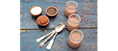 cacao powder healthy baking cocoa chocolate alternative