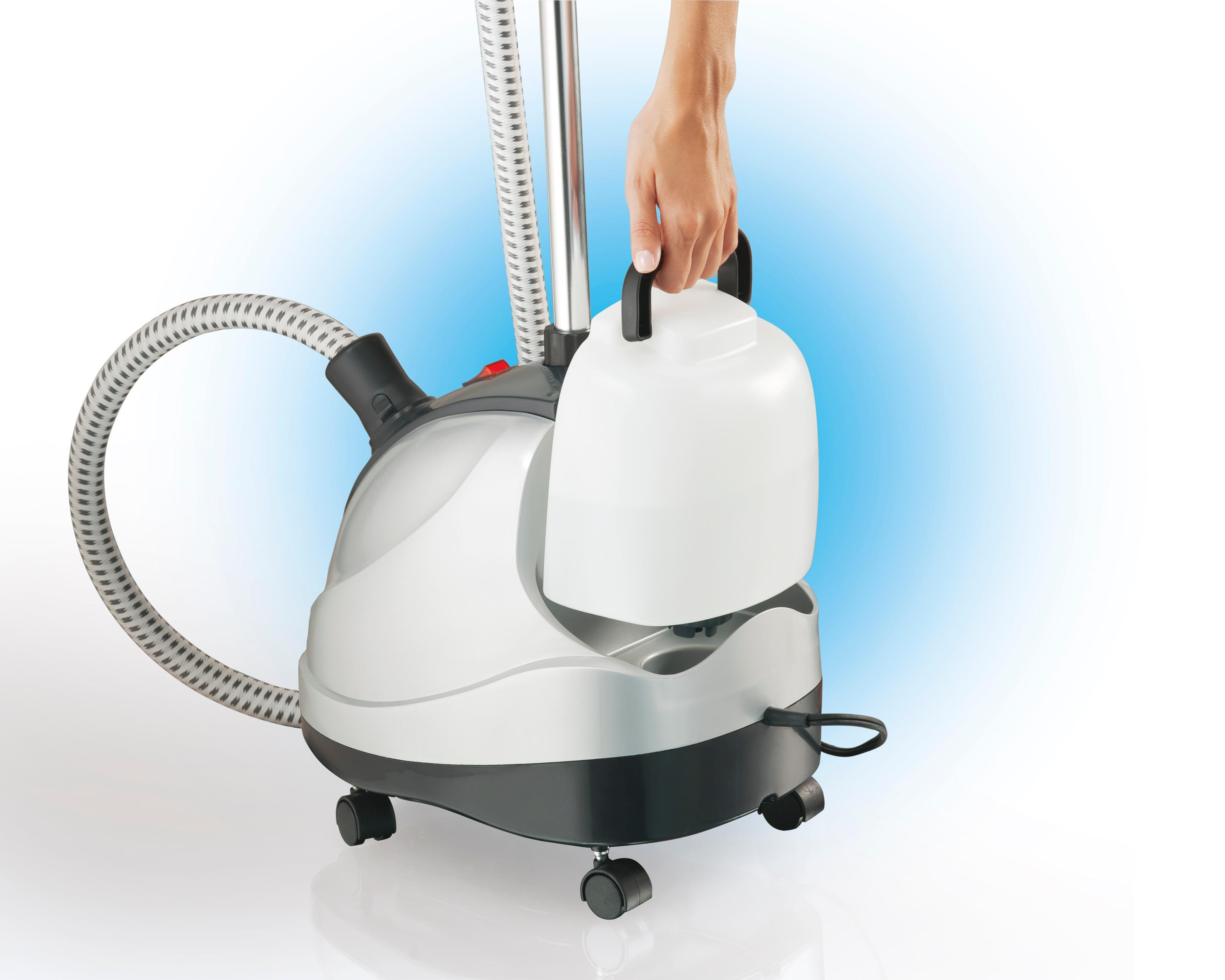 Amazon Com Hamilton Beach Full Size Garment Steamer