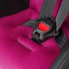 Evenflo, Tribute LX, Car Seat