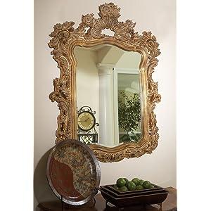 Howard Elliott 2147 Turner Mirror Lifestyle Image