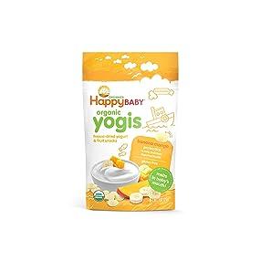 HappyBaby Yogis