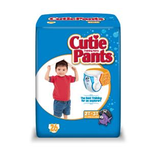 Amazon.com: Cuties Toddler Training Pants for Boys, Size ...
