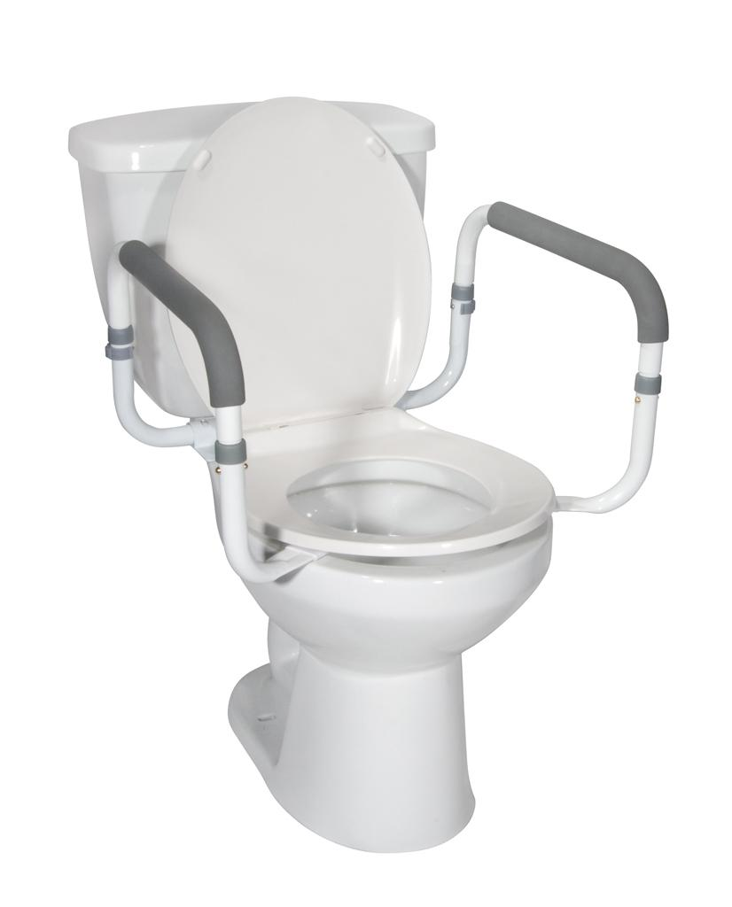 Amazon Com Drive Medical Toilet Safety Rail Drive