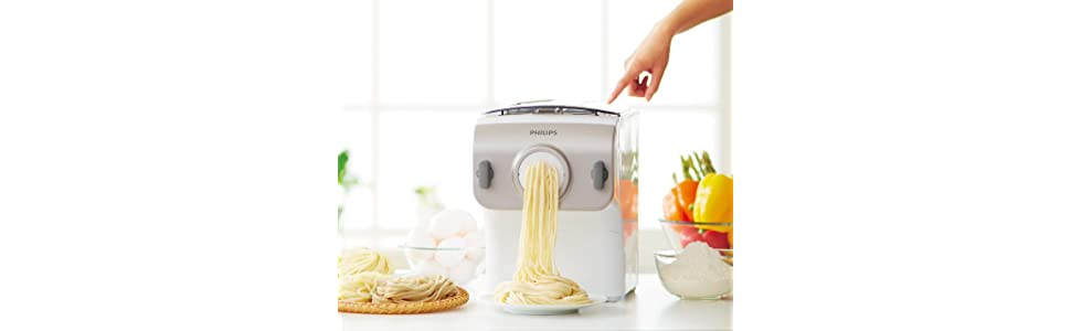 Philips Pasta Maker, pasta maker, pasta recipe, healthy pasta, homeade pasta maker
