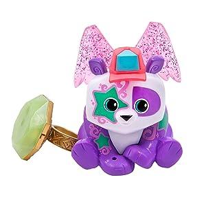 Amazon Com Animal Jam Princess Castle Den With Limited
