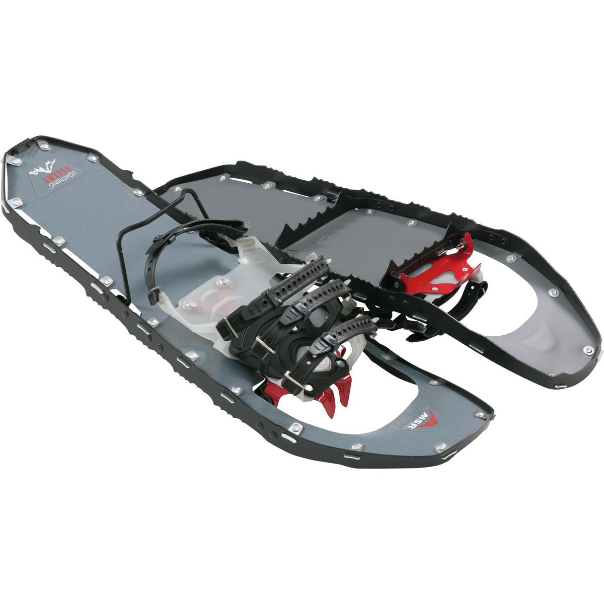 Amazon.com   MSR Lightning Ascent Snowshoe (2017 Model)   Sports ... 219c40a94