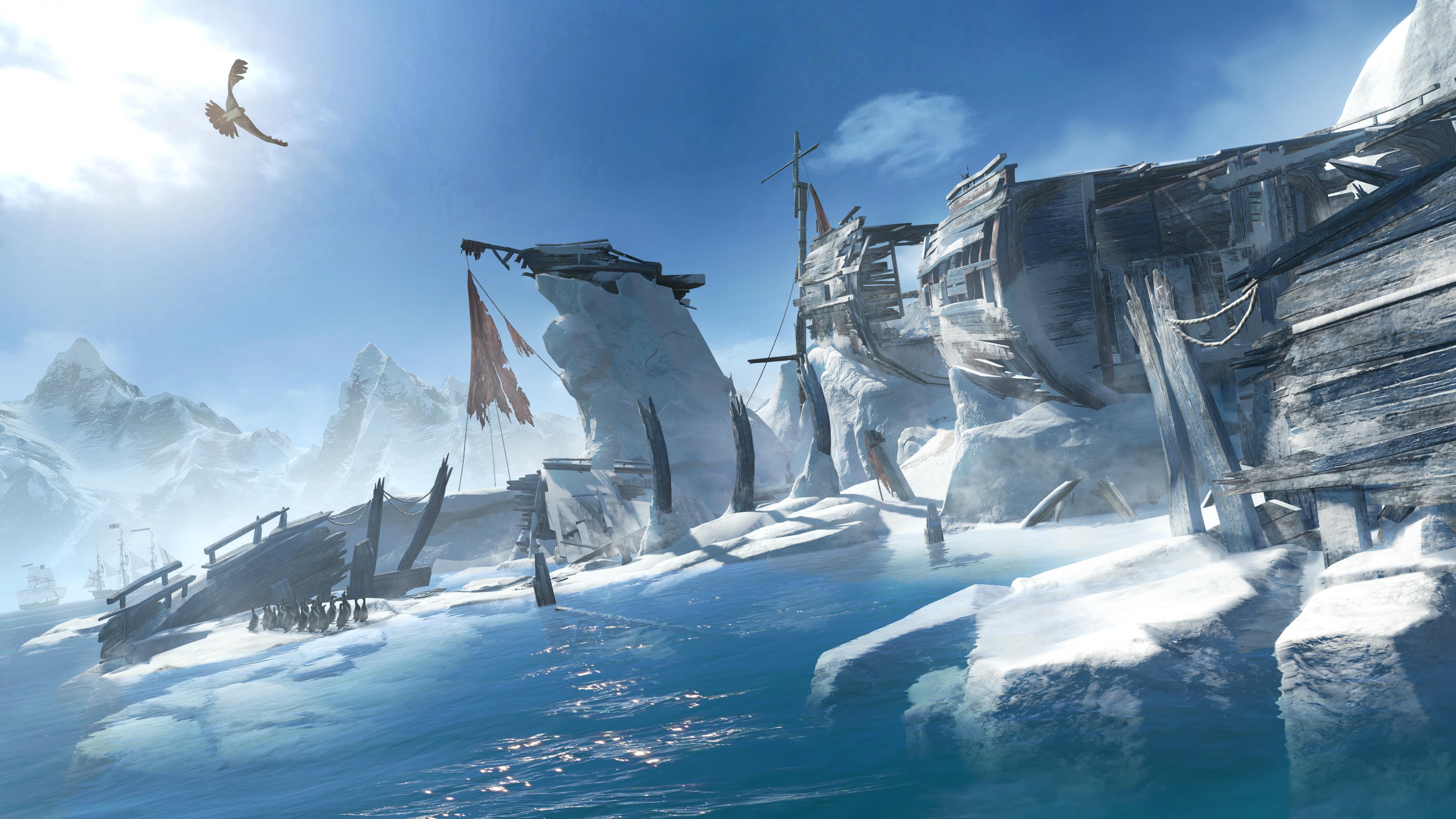 Amazon.com: Assassin\'s Creed Rogue- Xbox 360: UbiSoft: Video Games