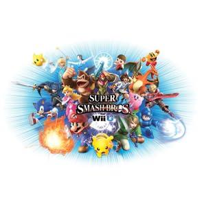 Amazon.com: Super Smash Bros. - Nintendo Wii U: Nintendo of America