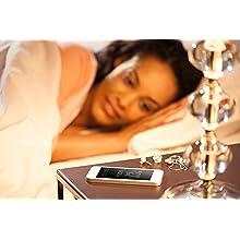 hue lux; wake up light