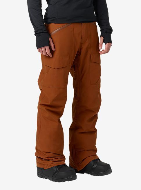 Amazon Com Burton Men S Rotor Pants True Black Large