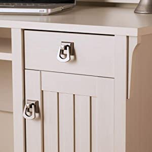 Mission Style Office Furniture, Mission Desk, Office Desk With Hutch, Mission  Furniture,