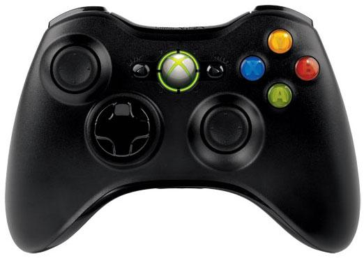 Amazon.com: Microsoft Xbox 360 Wireless Controller for Windows ...