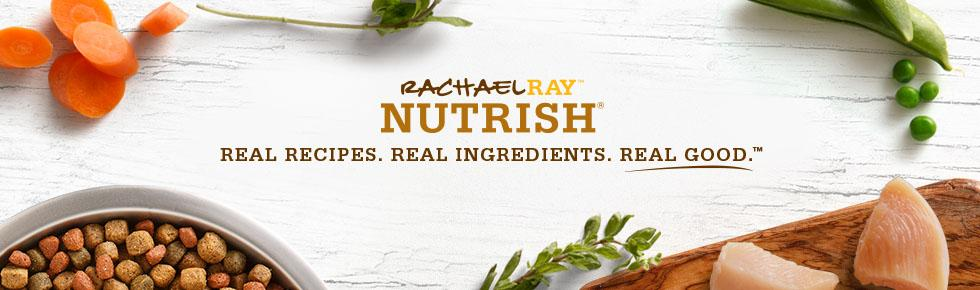 Amazon.com: Rachael Ray Nutrish Just 6 Natural Dry Dog Food, Limited