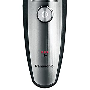 panasonic er gb80 s body and beard trimmer. Black Bedroom Furniture Sets. Home Design Ideas