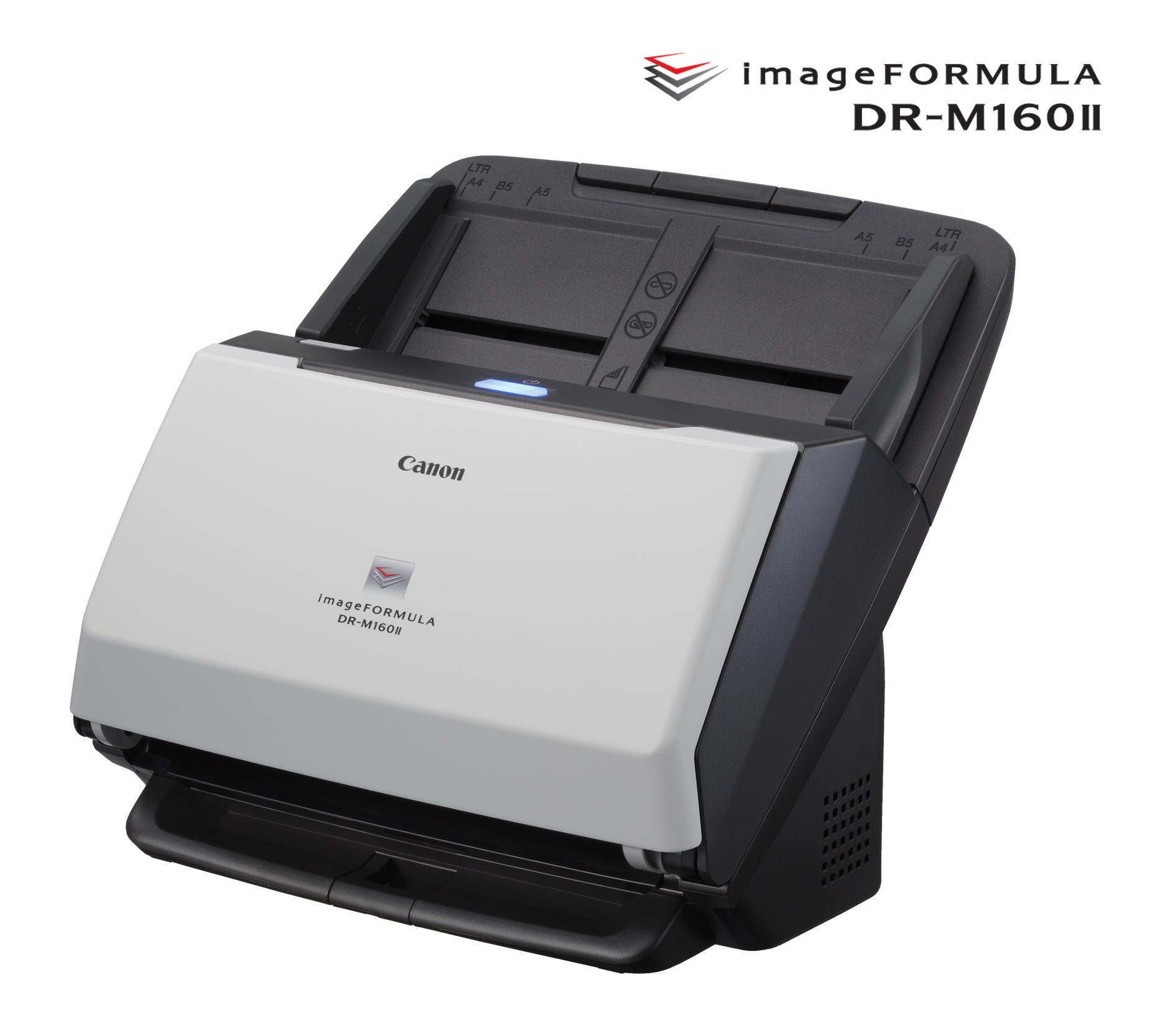 Amazon.com: Canon DR-M160II Document Scanner: Electronics