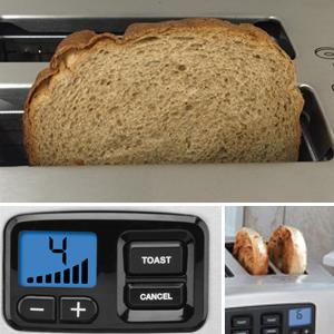 Amazon Cuisinart CPT 440 Touch to Toast Leverless 4 Slice