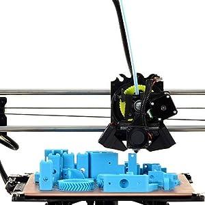LulzBot TAZ 6, TAZ, LulzBot, TAZ 6, 3D printer, Prusa