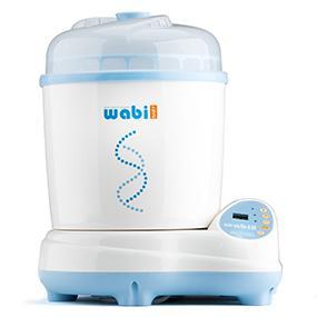 'Wabi Baby Sterilizer Plus' from the web at 'https://images-na.ssl-images-amazon.com/images/G/01/aplusautomation/vendorimages/063e0aa1-1af2-448d-a887-9960fbf29f52.jpg._CB317763554__SR285,285_.jpg'