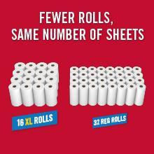 Final Cost        total           per box     FREE paper towel rolls  Brawny