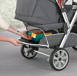 Amazon Com Chicco Cortina Together Double Stroller