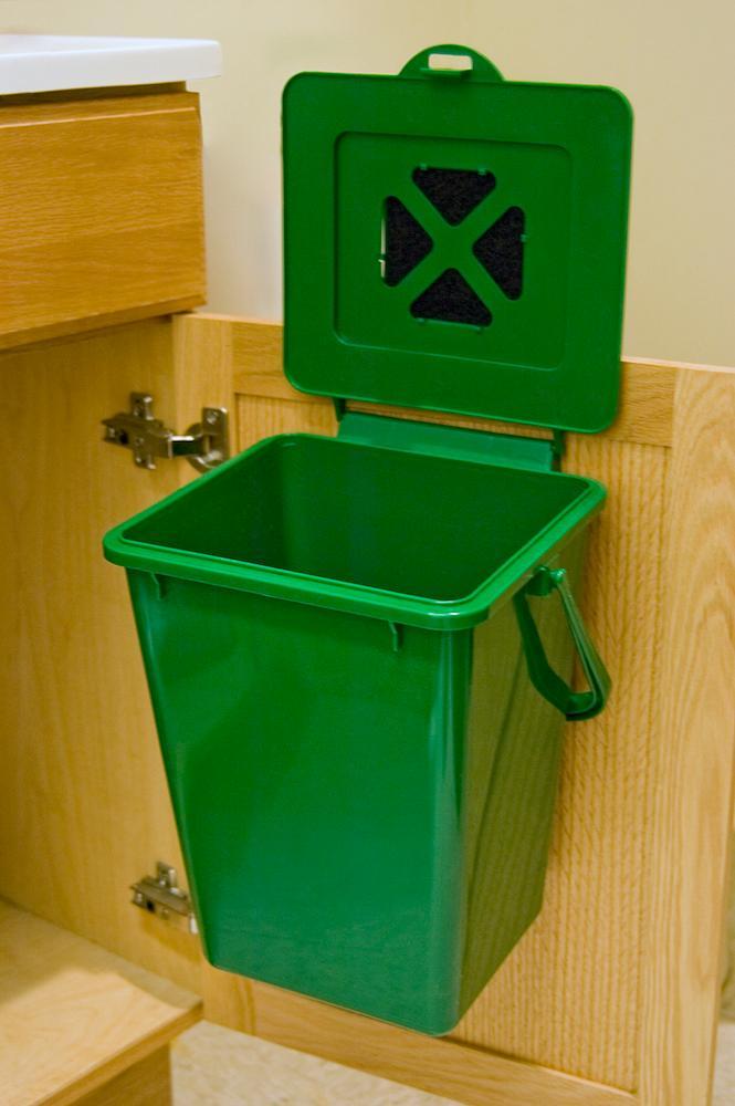 Amazon Exaco Eco2000 24 Gallon Kitchen Post Waste Rhamazon: Kitchen Compost Container At Home Improvement Advice