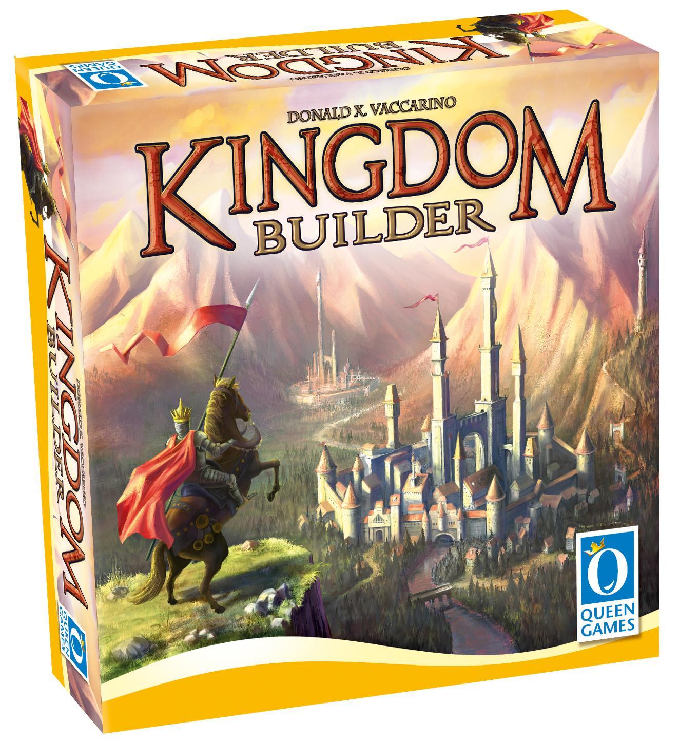 Kingkom Spiele