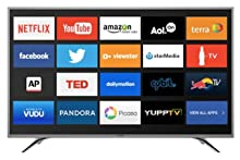 Built-in Apps TV Feature
