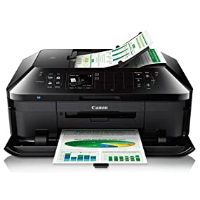amazon com canon office and business mx922 all one printer