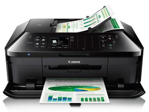 amazon com canon office and business mx922 all in one printer rh amazon com