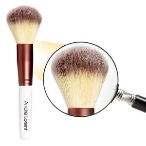 Amazon.com : #1 PRO Makeup Brush Set With Gorgeous Designer Case ...