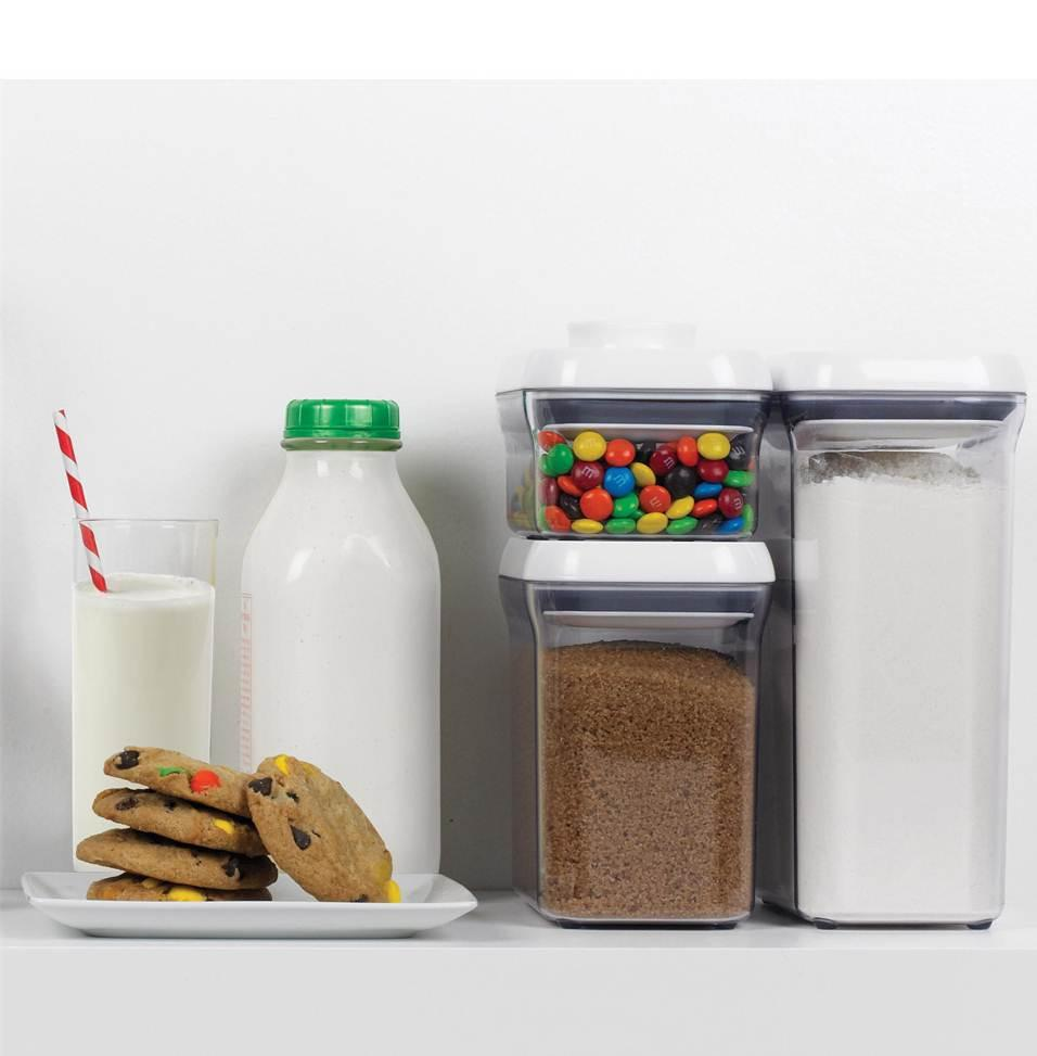 Oxo pop container deals / Realistic couponing 4 u