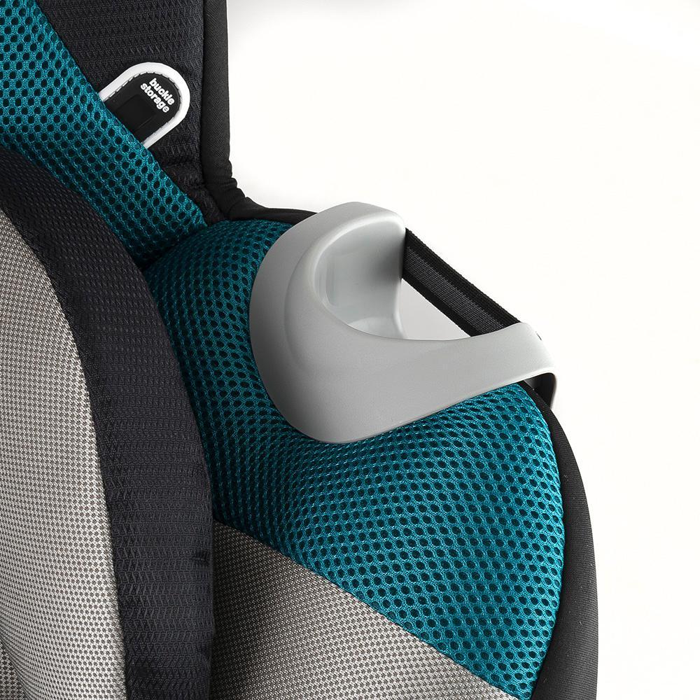 Amazon Com Evenflo Triumph Lx Convertible Car Seat