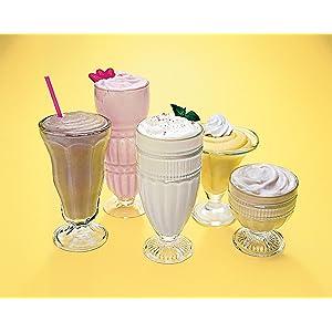 drink milkshake maker machine waring mixer ice cream commercial electric best rated reviews seller