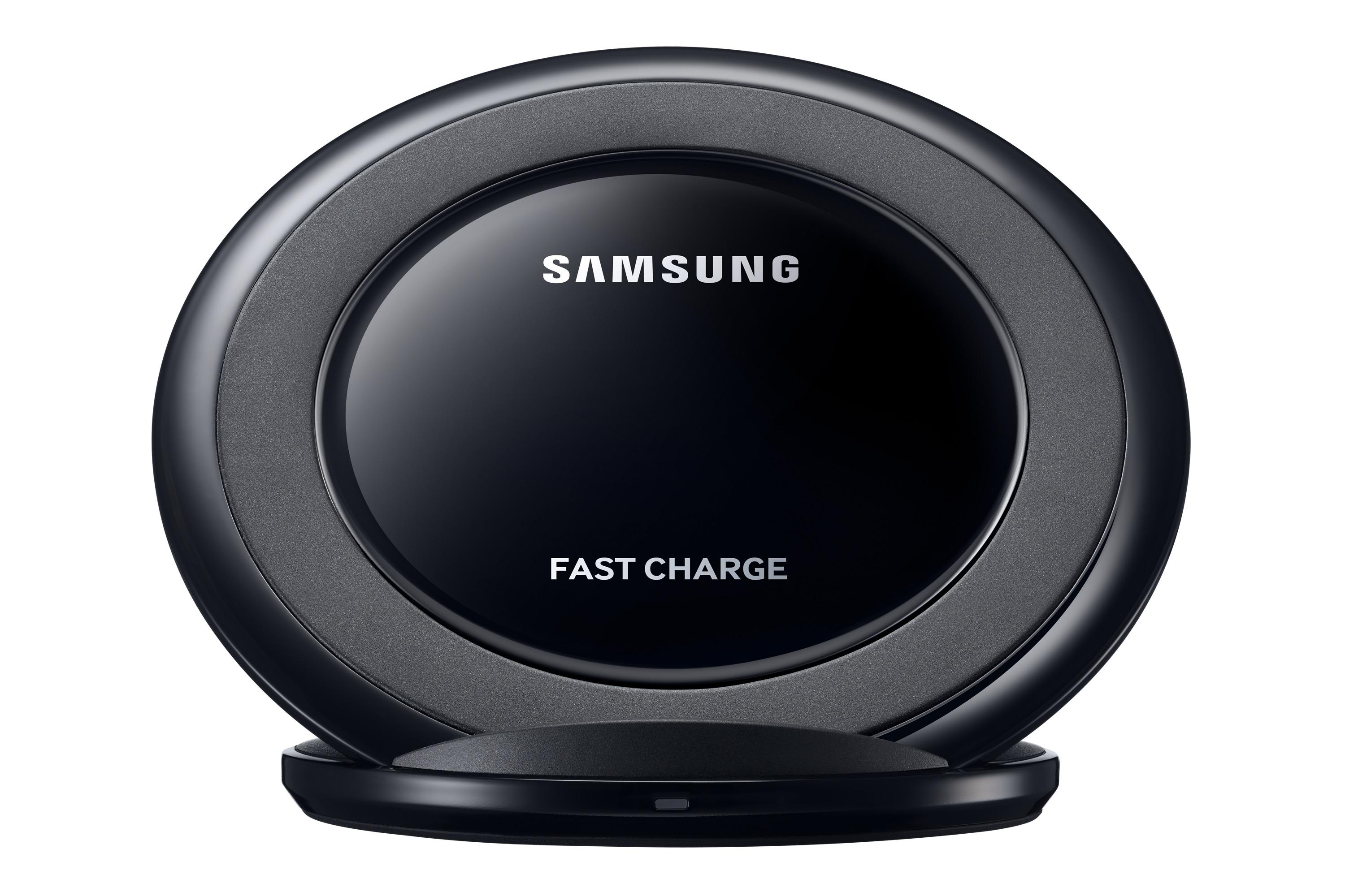samsung qi certified fast charge wireless. Black Bedroom Furniture Sets. Home Design Ideas