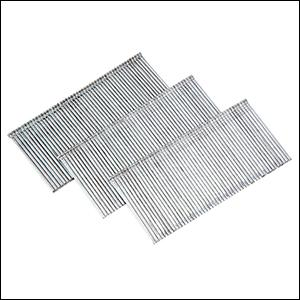 """Finish Nails, 1.5 Inch, 1 1/2 inch, 1-1/2, """", 16 gauge, glue collated"""