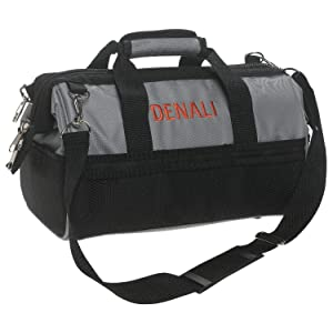 Heavy-Duty Nylon Bag