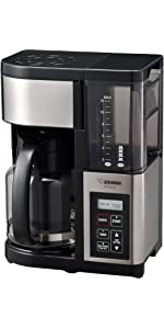 Amazon.com: Zojirushi EC-DAC50 Zutto 5-Cup Drip Coffeemaker: Kitchen & Dining