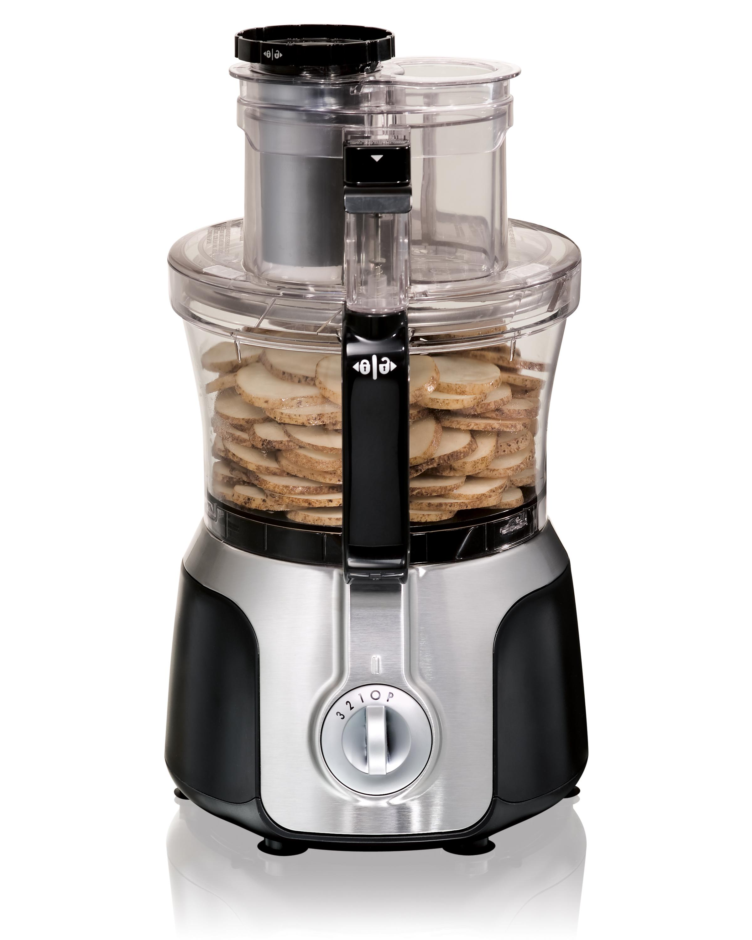 Large Commercial Food Processor