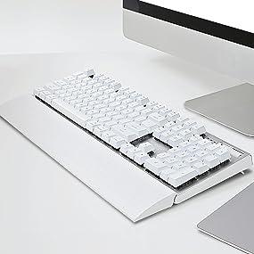 AZIO MK MAC USB Backlit Mechanical Keyboard
