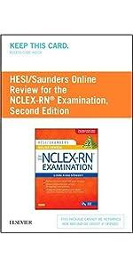 Test taking strategy for nursing board exam
