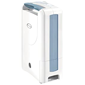 DD122 EA Simple Desiccant Dehumidifier