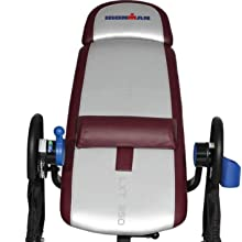 Backrest with Lumbar Support